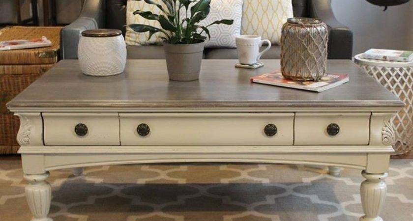 Best Coffee Table Makeover Ideas Pinterest