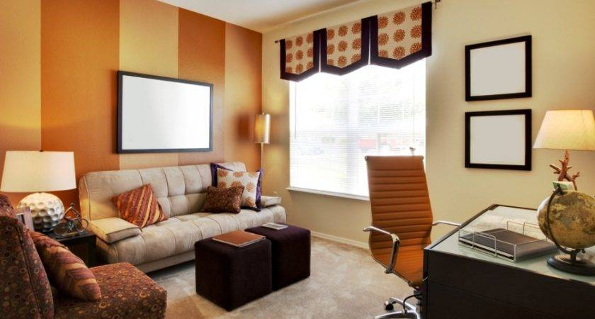 Best Colors Small Apartments Rent Blog