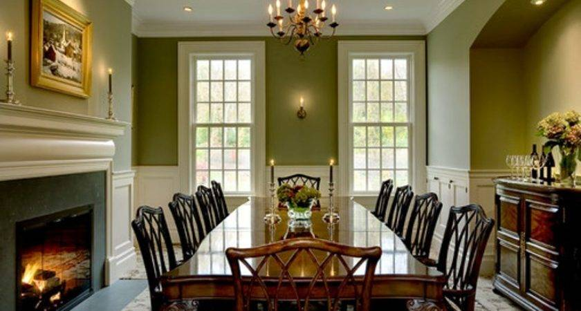 Best Colors Small Dining Room Home Interior Design