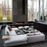 Best Contemporary Living Rooms Ideas Pinterest
