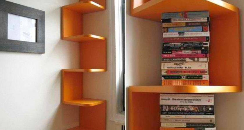 Best Corner Shelf Designs Decoholic