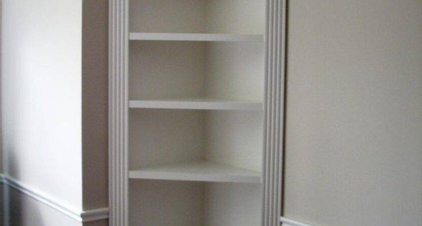Best Corner Shelves Ideas Pinterest Diy Beauty