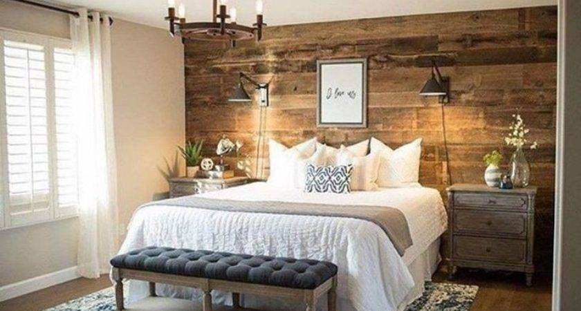 Best Country Bedrooms Ideas Pinterest Rustic