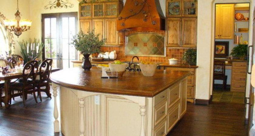 Best Country Kitchen Ideas Small Ranch Home