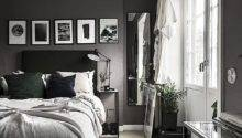 Best Dark Bedrooms Ideas Pinterest Black