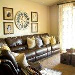 Best Dark Brown Couch Ideas Pinterest