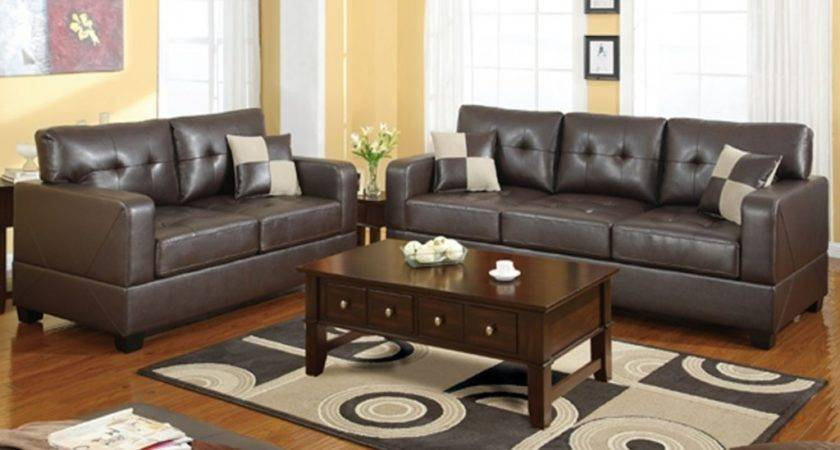 Best Decorating Black Leather Couches Contemporary