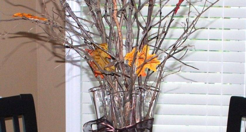 Best Decorating Twigs Branches