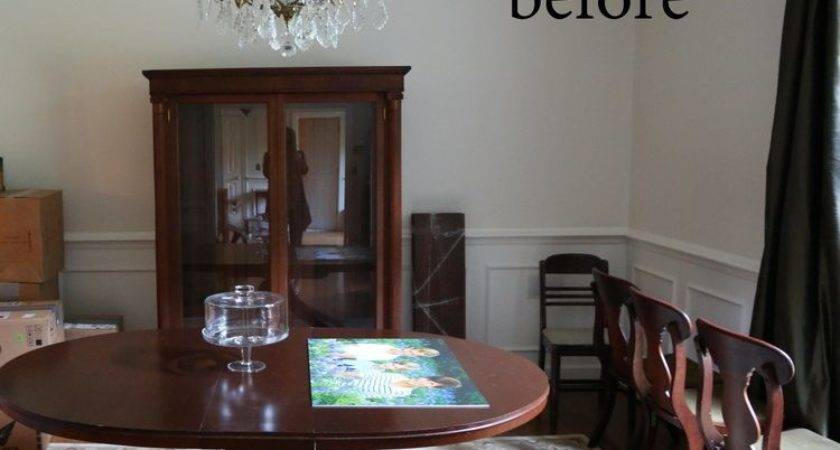 Best Dining Room Paint Color
