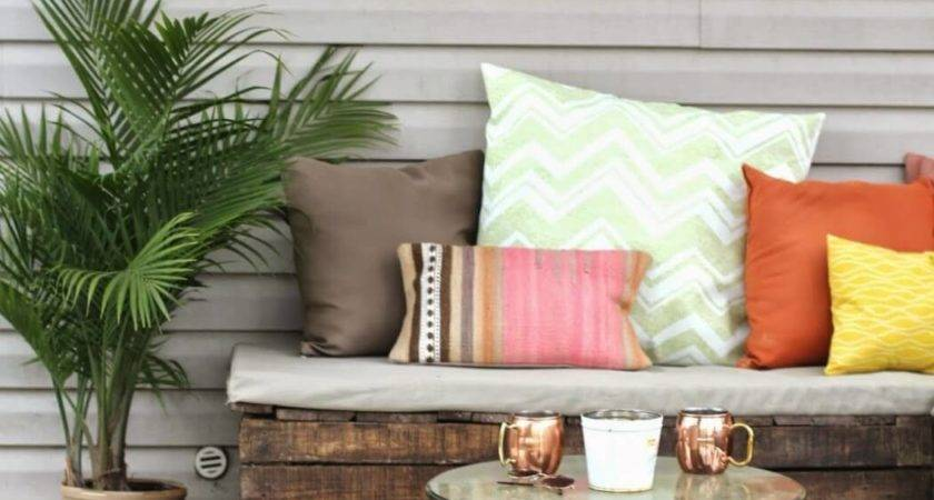Best Diy Outdoor Furniture Projects Ideas Designs