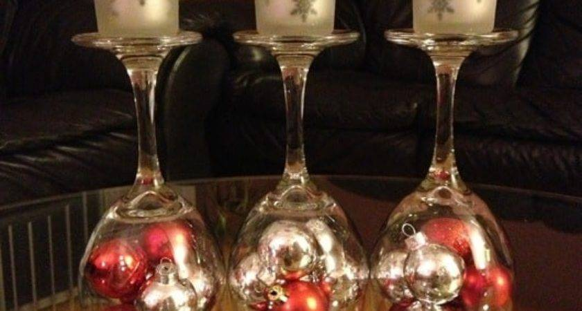 Best Diy Wine Christmas Decoration Projects