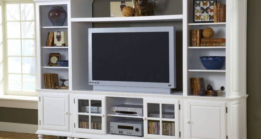 Best Entertainment Wall Units