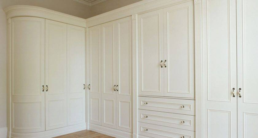 Best French Built Wardrobes