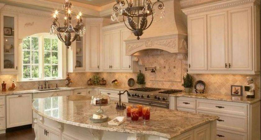 Best French Country Kitchens Ideas Pinterest