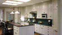 Best Fresh Galley Kitchen Ideas Island