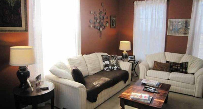 Best Furniture Small Living Room