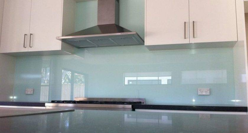 Best Glass Splashbacks Ideas Pinterest