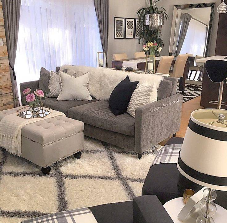 Best Gray Couch Decor Ideas Pinterest Living Room - Barb Homes