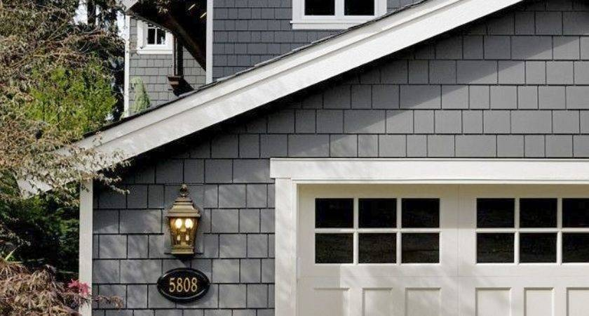 Best Gray Exterior Paint Colors Home Design Inspiration