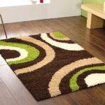 Best Green Brown Rugs Area Ideas