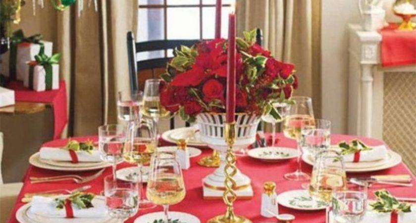 Best Holiday Dining Decor Inspired Entertaining