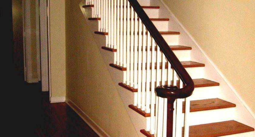 Best Home Interior Design Stairs Wooden Fence