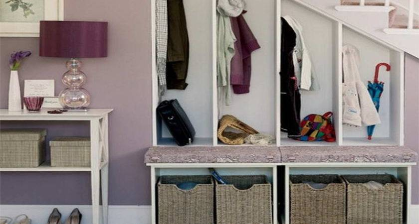 Best Ideas Entryway Storage