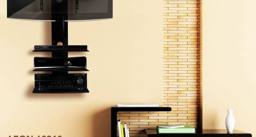 Best Ideas Wall Mounted Stand Shelves