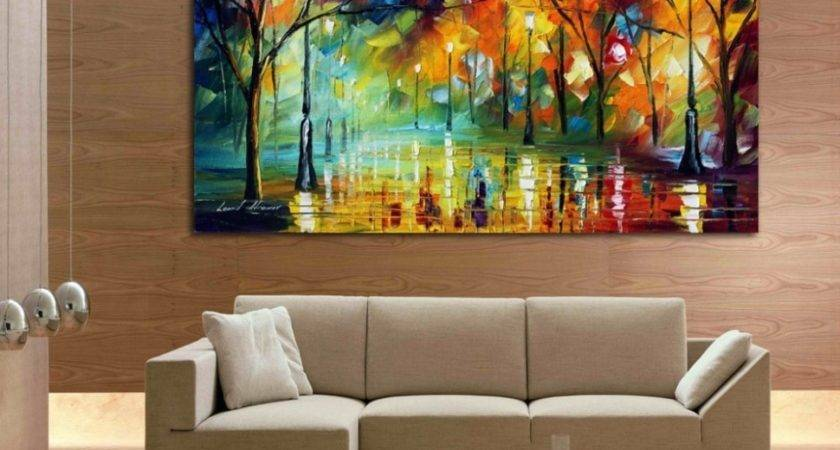 Best Living Room Painting Wall Art