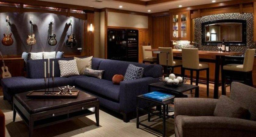 Best Man Cave Ideas Get Inspired Wow Decor