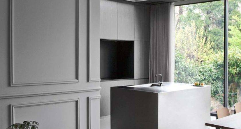 Best Modern Classic Interior Ideas Pinterest