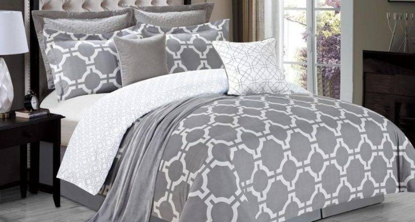 Best Modern Comforter Sets Ideas Pinterest