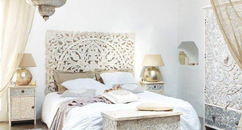Best Moroccan Bedroom Ideas Pinterest