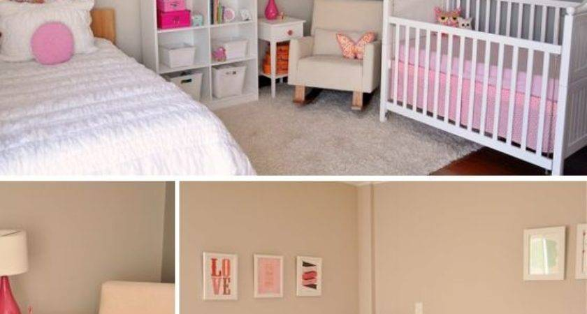 Best Nursery Guest Rooms Ideas Pinterest