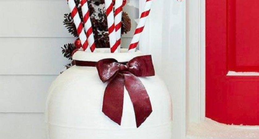 Best Outdoor Christmas Decorating Ideas Pink Lover