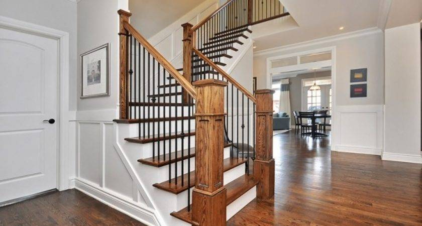 Best Outdoor Stair Railing Ideas Simple