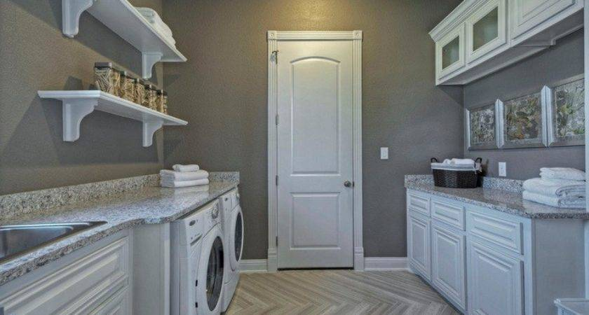 Best Paint Color Laundry Room Makes Doing