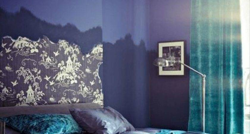 Best Peacock Blue Bedroom Ideas Pinterest