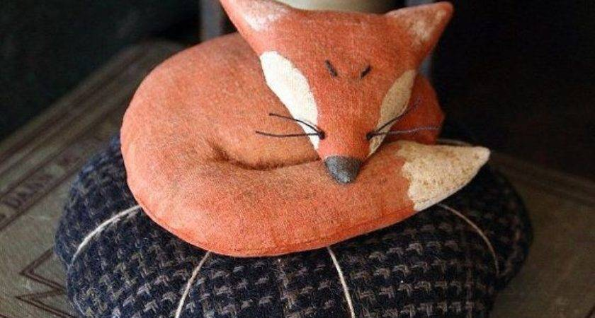 Best Pincushions Animals Dolls Pinterest