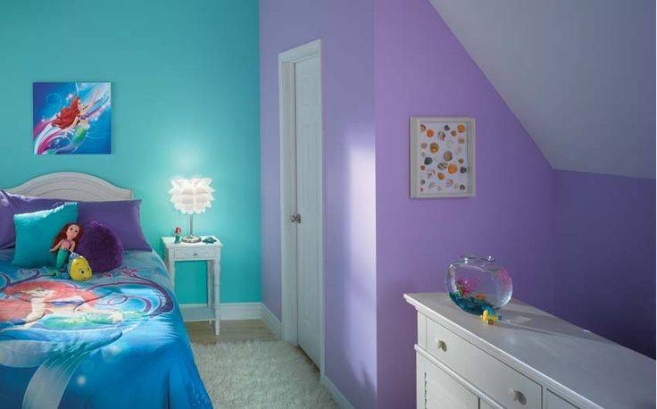 19 Genius Teal And Purple Paint Ideas Barb Homes