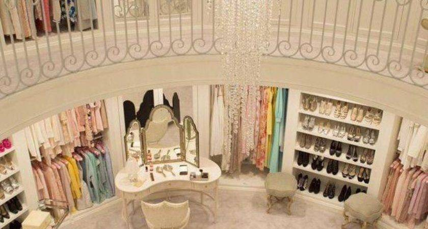 Best Rich Girl Bedroom Ideas Pinterest Awesome