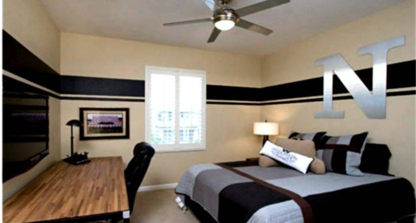 Best Simple Bedroom Boys Decorating Decoration