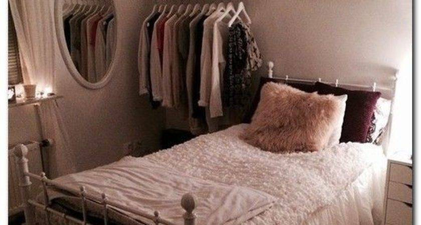 Best Small Bedroom Organization Ideas Pinterest