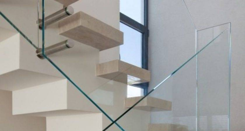 Best Stairs Pinterest Architecture Glass