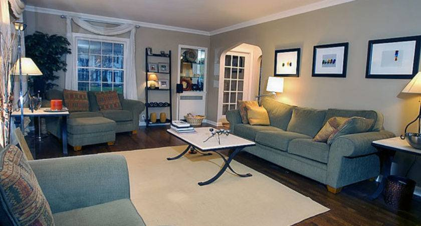Best Suggested Color Living Room