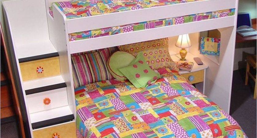 Best Twin Bunk Beds Ideas Pinterest Girls