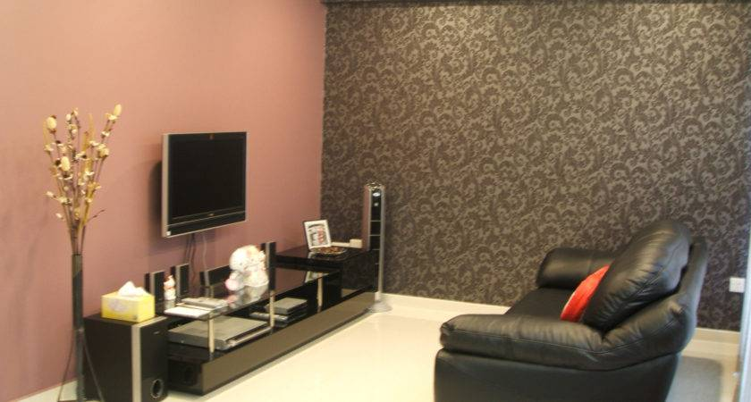 Best Wall Texture Designs Living Room Nakicphotography