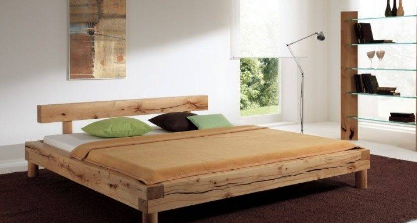 Best Wood Bed Pinterest Beds Solid