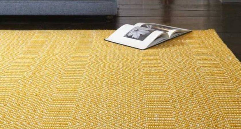 Best Yellow Rug Ideas Pinterest Mustard Grey