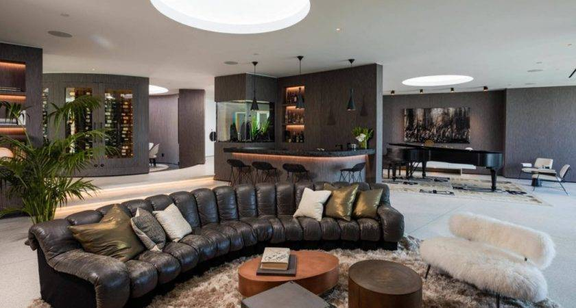 Beverly Hills Bachelor Pad Hsh Interiors Decorazilla